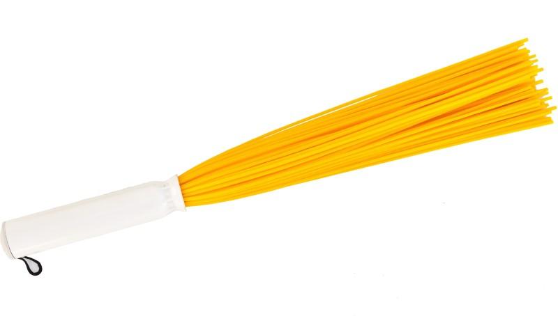 Vimal TinTin Broom Plastic Wet and Dry Broom(Multicolor, Pack of 1)