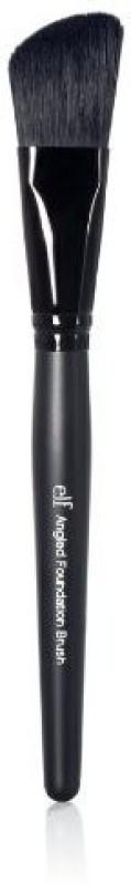 e.l.f Angled Foundation Brush(Pack of 1)