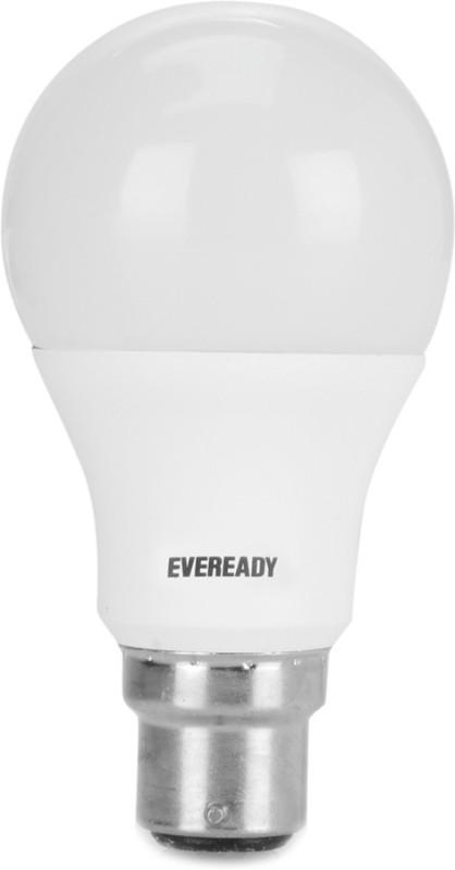 Eveready 5 W B22 LED Bulb(White)