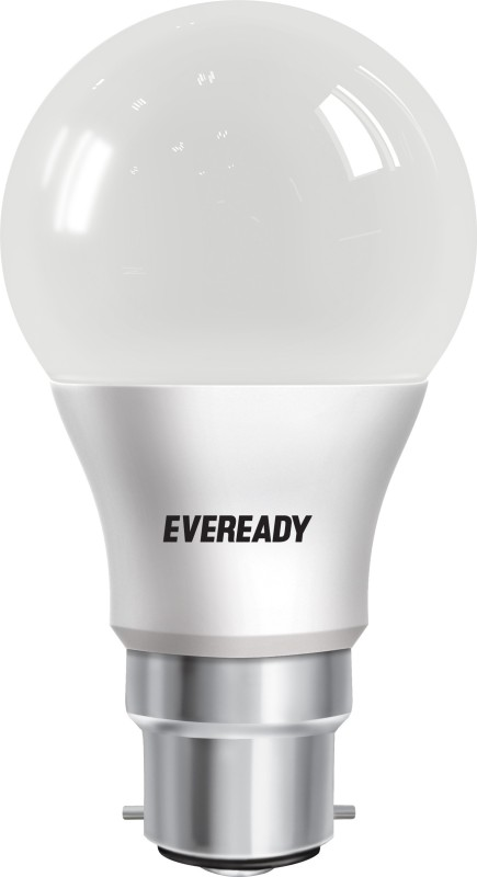 Eveready 9 W B22 LED Bulb(White)
