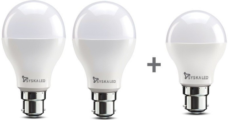 Branded LED Bulbs - Eveready, Syska & more - kitchen_dining