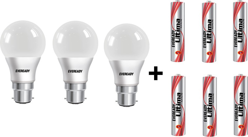 Minimum 40% Off - LED Bulbs - kitchen_dining