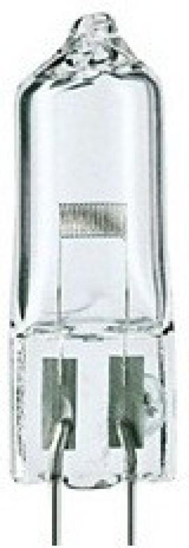 Philips 50 W Standard 2 Pin Halogen Bulb(Clear)