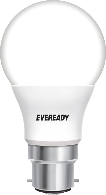 Eveready 5 W B22 LED Bulb(White)