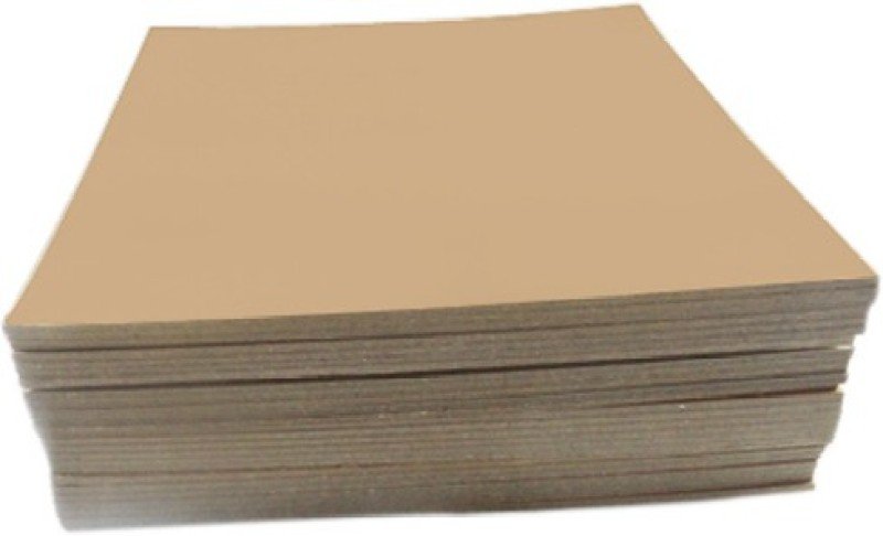 Buyerschowk Paper Cake Server(Gold, Pack of 10)