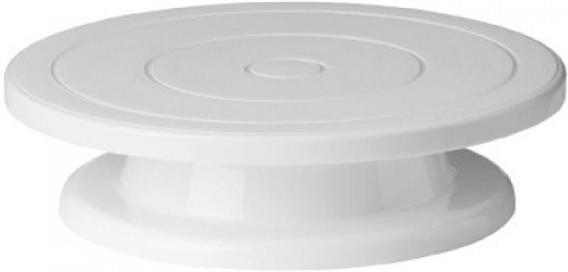 Dragon Plastic Cake Server(White, Pack of 1)