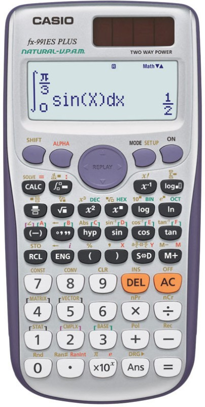 Calculators - Wide range - pens_stationery