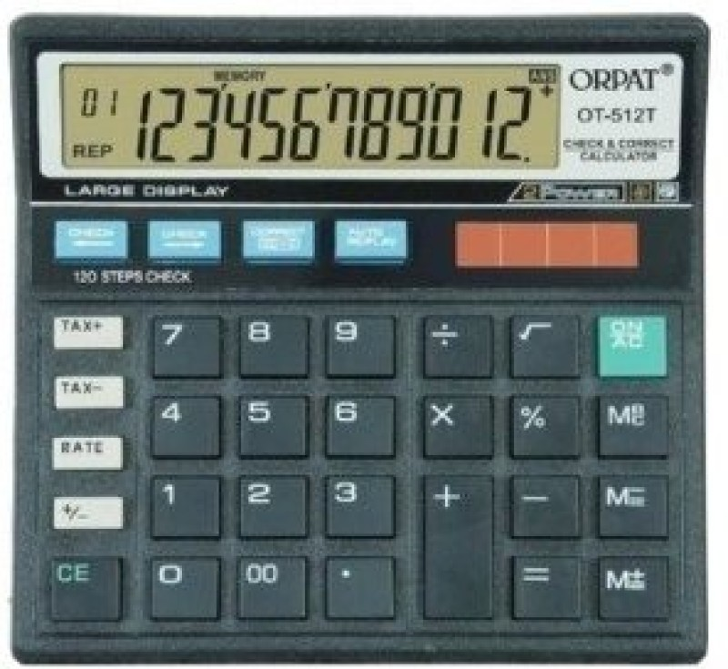 Deals | Calculators Wide range