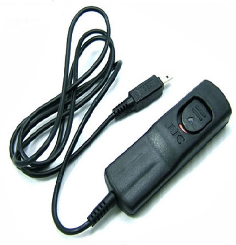 JJC MA-G Camera Remote Control(Black)