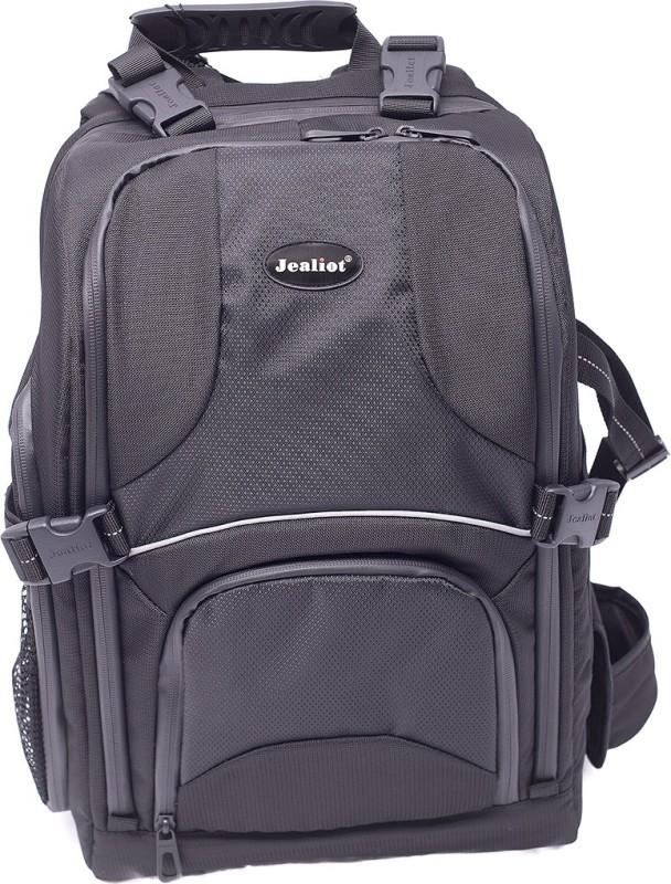 Xiamen Jealiot Runner 0702 Camera Bag(Black)