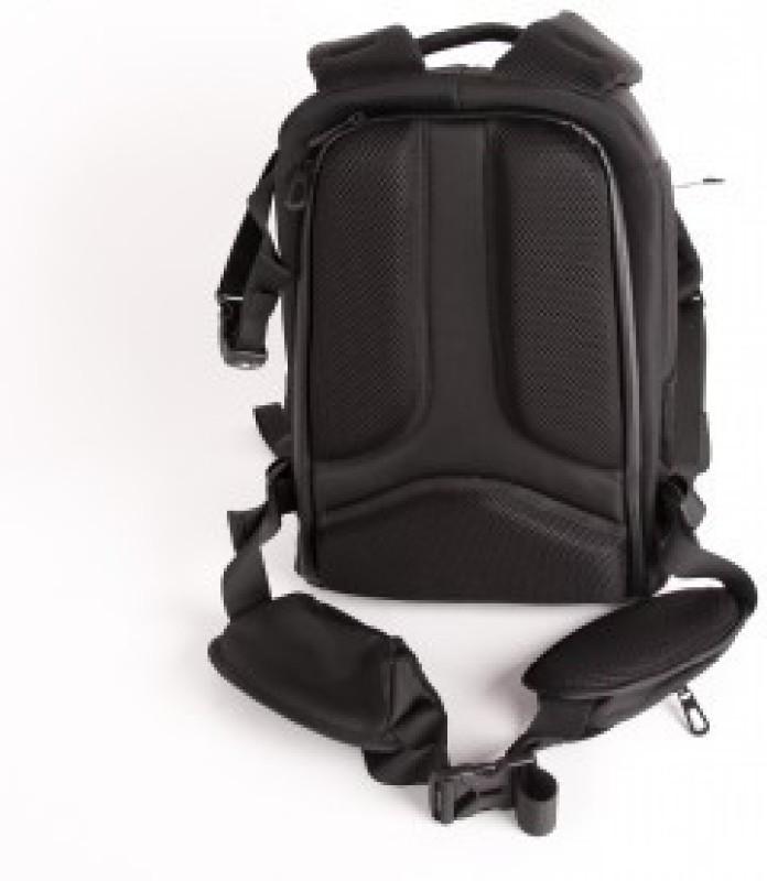 Xiamen Jealiot Hero 0670 Camera Bag(Black)