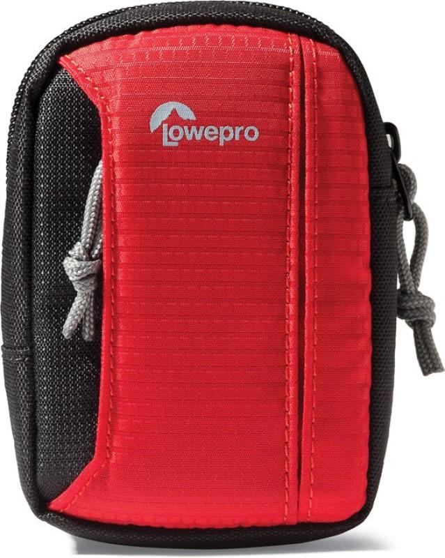 Lowepro Tahoe 15 II Camera Bag(Mineral Red)