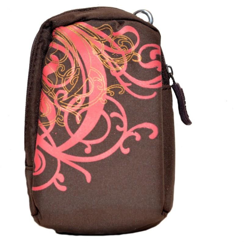 Familiz CP15 Camera Bag(Brown)
