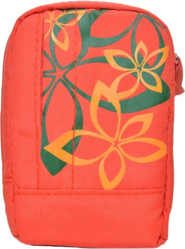 Familiz CP09 Camera Bag(Red)