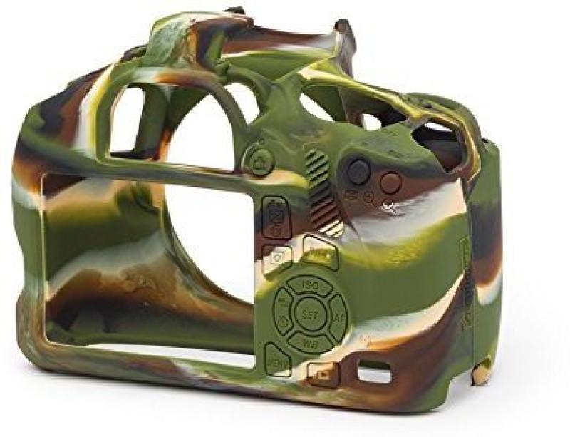 easyCover 1300D Camo Camera Bag(Multicolor)
