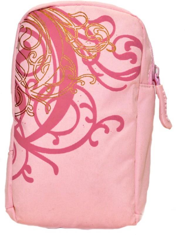 Familiz CP16 Camera Bag(Pink)