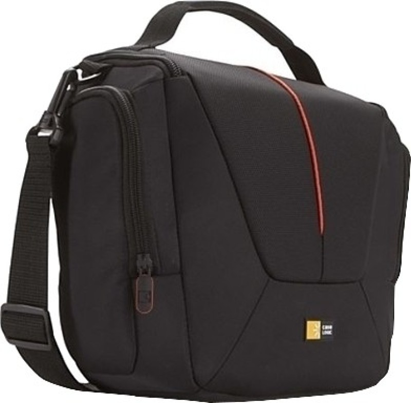 Case Logic DCB-307 Shoulder Bag(Black)