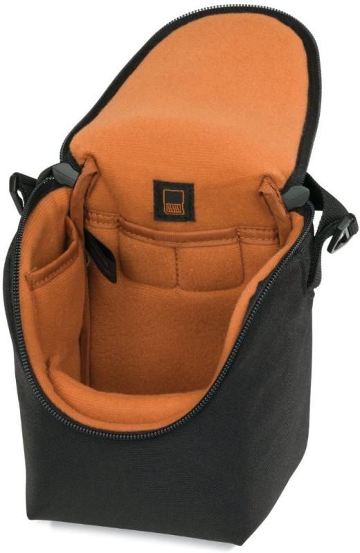 Lowepro Adventura Ultra Zoom 100 Camera Bag(Black)