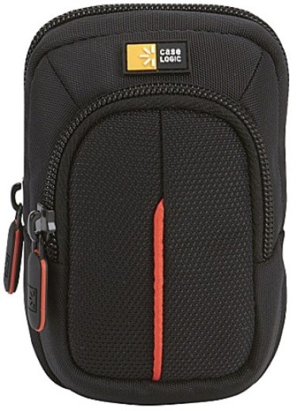 Case Logic DCB-302 Camera Case(Black)