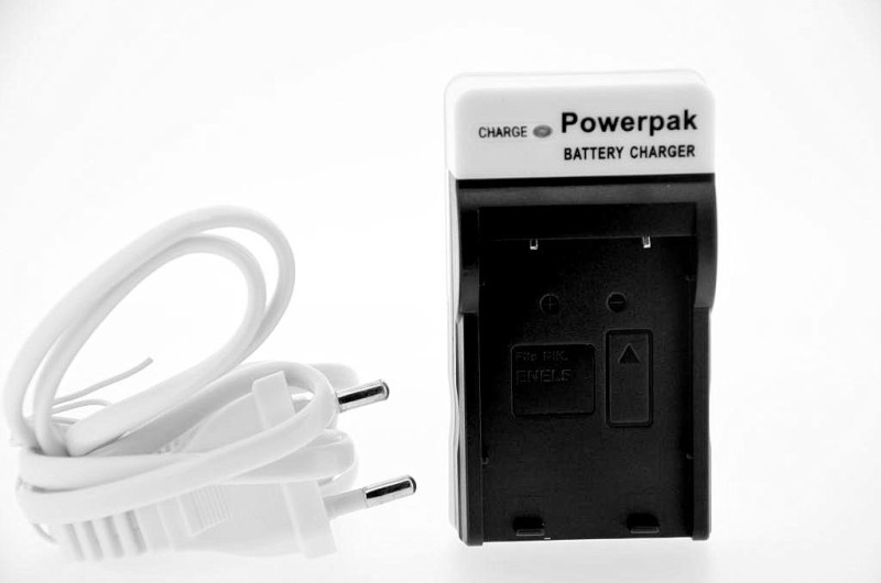 Powerpak ENEL10 Camera Battery Charger