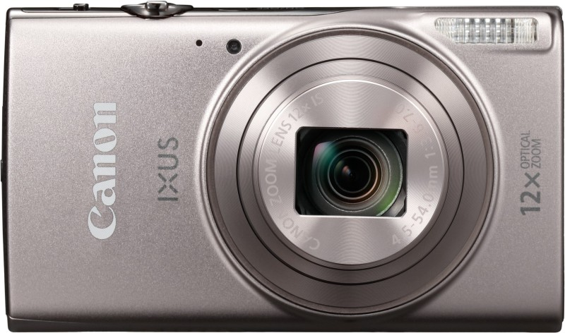 Deals | Canon IXUS 285 HS Point & Shoot Camera Now ₹1249