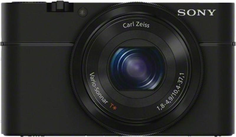 Sony DSC-RX100 Point & Shoot Camera image