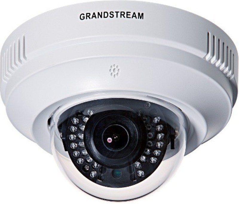 Grandstream GXV3611 Body IP Camera White
