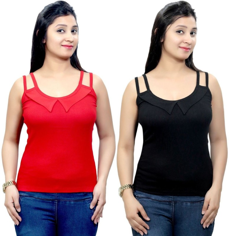 Q-Rious Women Camisole
