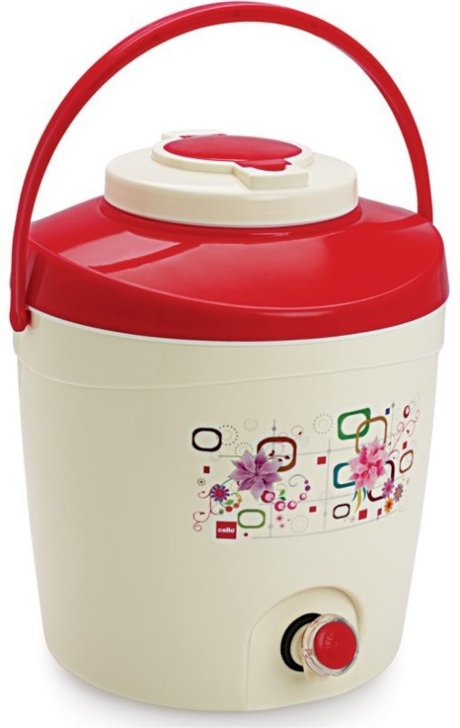 Cello Can Cooler(Mop Red)