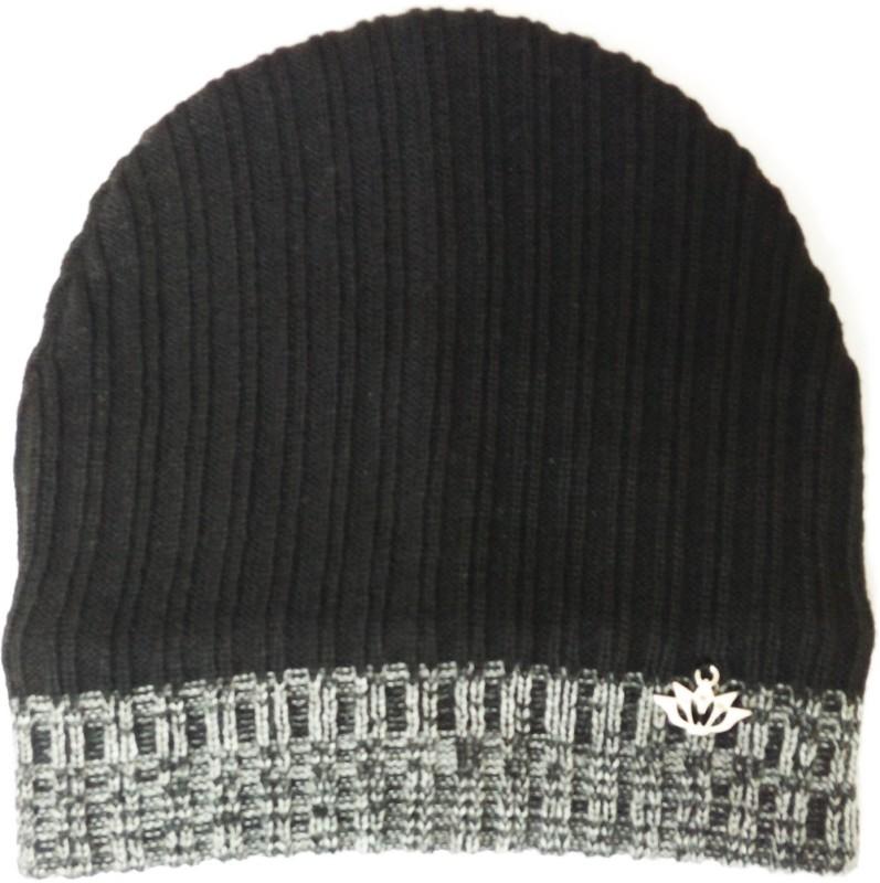 AMR Men's Sports Woollen winter Skull Cap