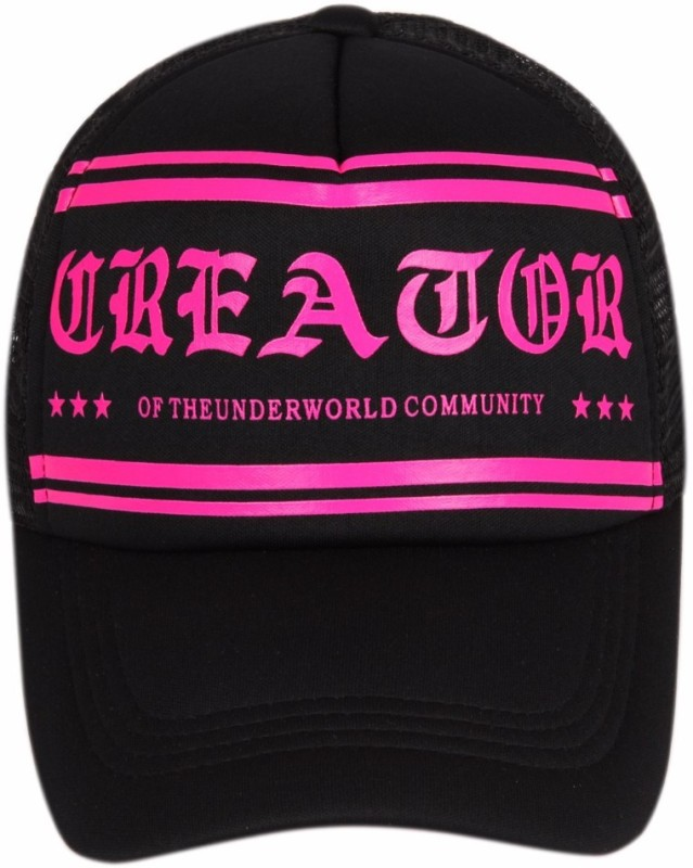 ILU Creator Caps black cap/Baseball Cap/hip hop Cap Snapback Caps...