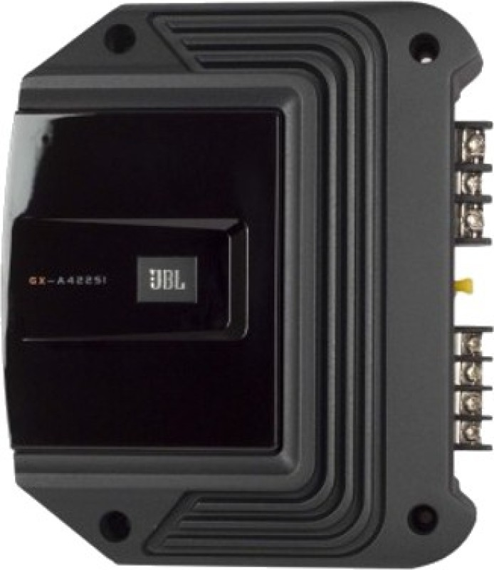 JBL GX A 424 SI Multi Class AB Car Amplifier