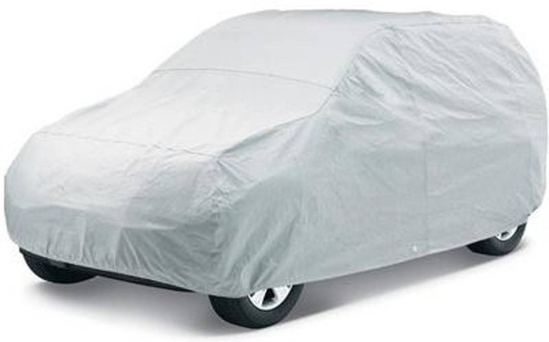 3a Autocare Car Cover For Honda City (Without Mirror Pockets)(Silver)