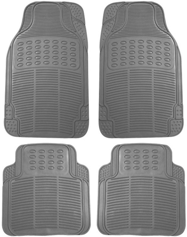 Vheelocityin Rubber Standard Mat For Honda NA(Grey)