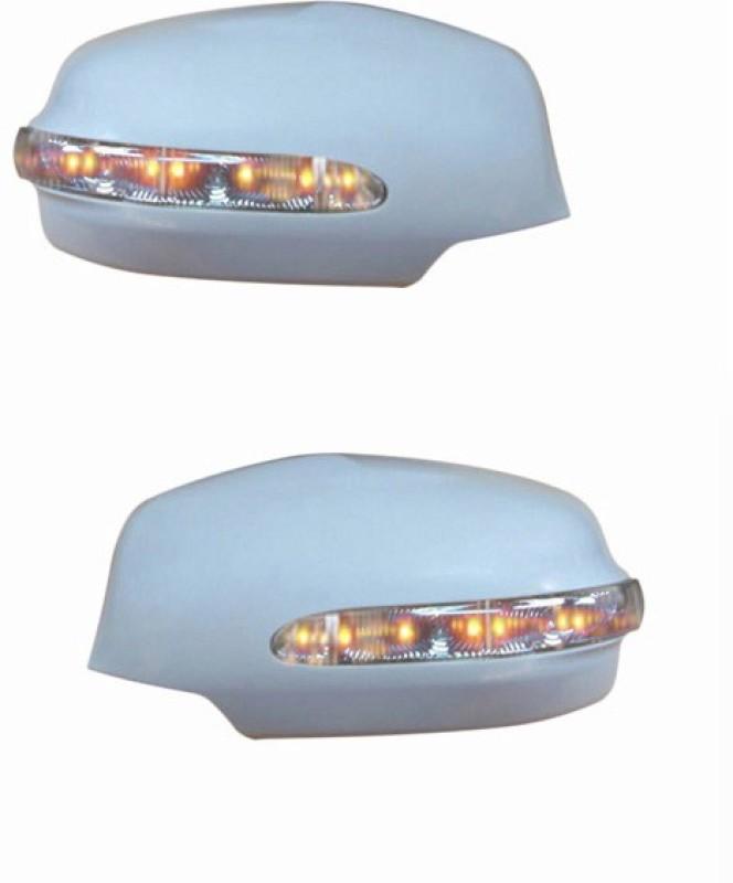 Speedwav 51339 Plastic Car Mirror Cover(TATA Sumo)