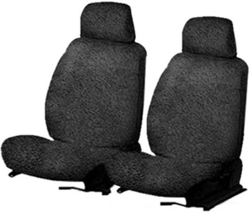 Allure Auto Cotton Car Seat Cover For Mahindra Bolero(8 Seater)