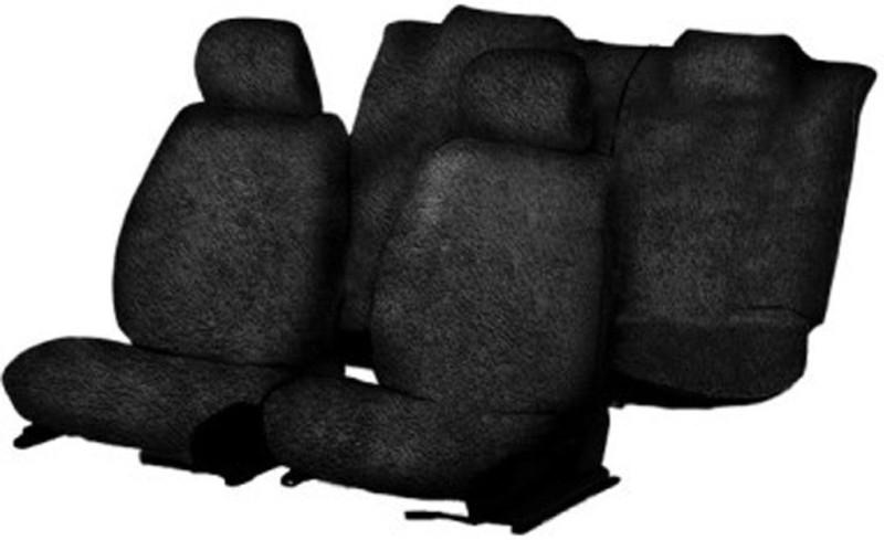 Allure Auto Cotton Car Seat Cover For Maruti Baleno(Mono Back Seat, 5 Seater)