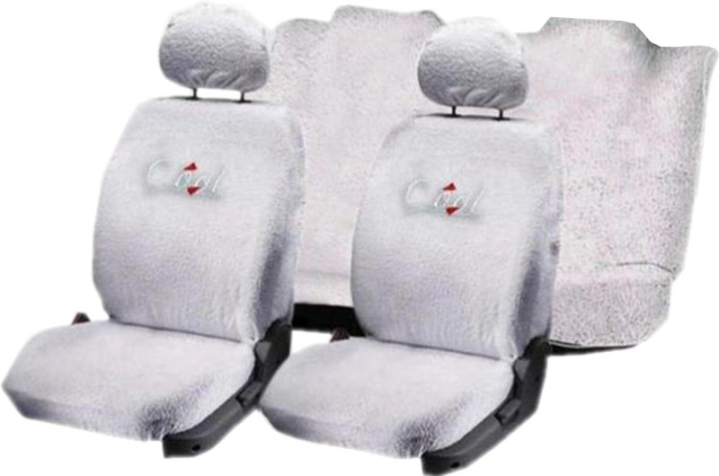 Speedwav Cotton Car Seat Cover For Renault Duster