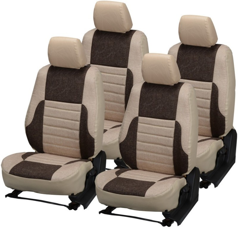 Pegasus Premium Jute Car Seat Cover For Hyundai Creta(Detachable Head Rest, Mono Back Seat, Without Back Seat Arm Rest, 5 Seater, 2 Back Seat Head Rests)
