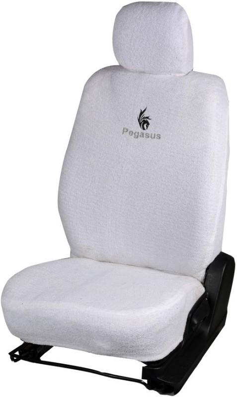 Pegasus Premium Cotton Car Seat Cover For Toyota Camry(Detachable Head Rest, Mono Back Seat, Without Back Seat Arm Rest, 5 Seater, 2 Back Seat Head Rests)