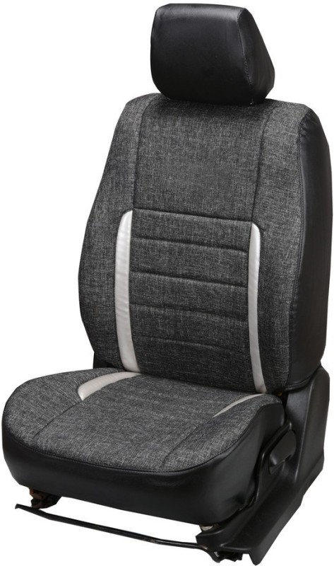 Pegasus Premium Jute Car Seat Cover For Renault Scala(Detachable Head Rest, Mono Back Seat, Without Back Seat Arm Rest, 5 Seater, 2 Back Seat Head Rests)