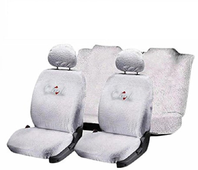 JMJW & SONS Cotton Car Seat Cover For Maruti Etios Liva(4 Seater)