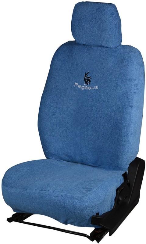 Pegasus Premium Cotton Car Seat Cover For Mahindra Verito(Detachable Head Rest, Mono Back Seat, Without Back Seat Arm Rest, 5 Seater, 2 Back Seat Head Rests)