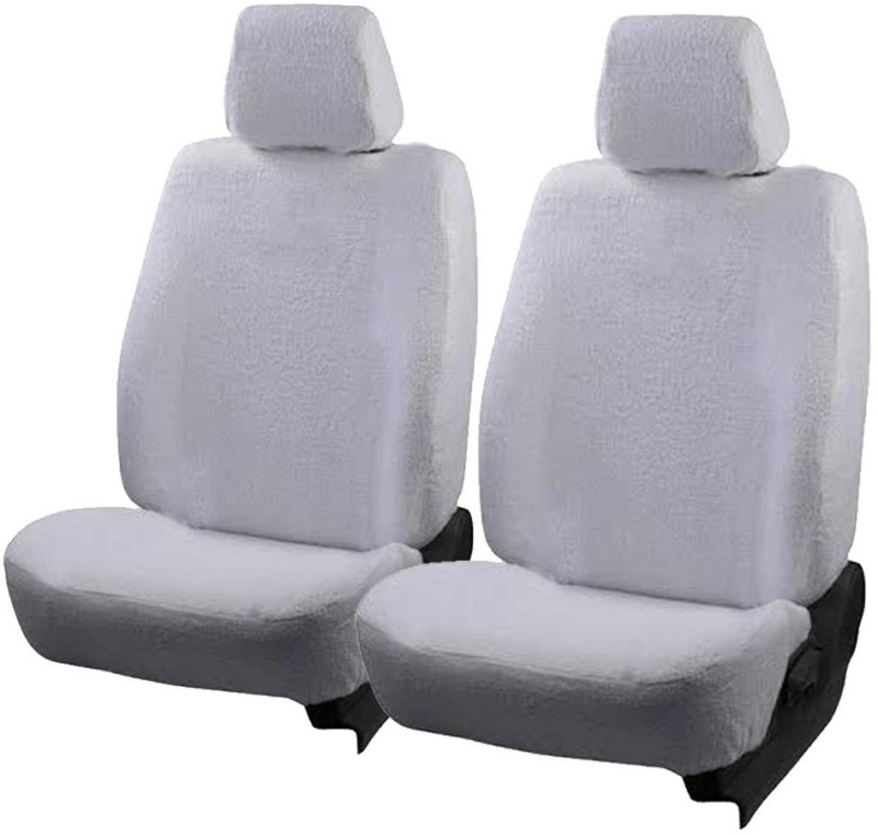 Allure Auto Cotton Car Seat Cover For Mahindra Scorpio(Front Detachable Headrest, Without Back Seat Arm Rest, 4 Seater)