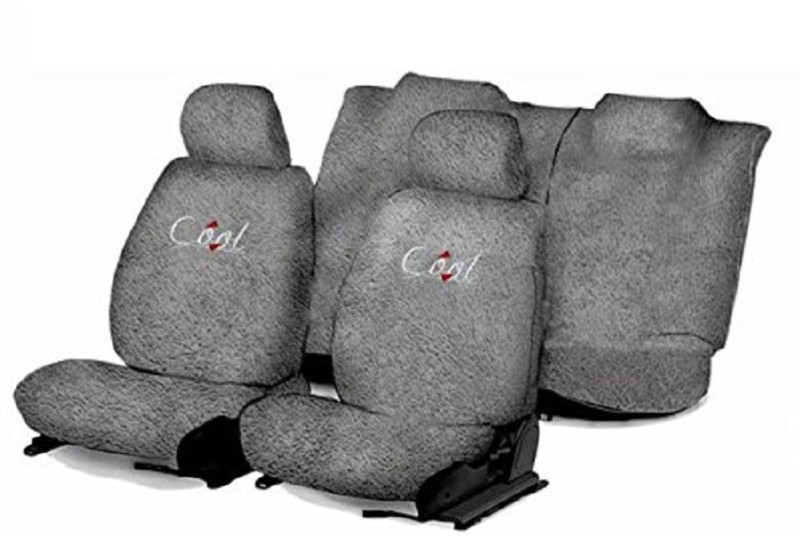JMJW & SONS Cotton Car Seat Cover For Tata Nano(4 Seater)