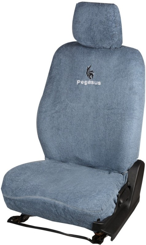 Pegasus Premium Cotton Car Seat Cover For Toyota Altis(Detachable Head Rest, Mono Back Seat, Without Back Seat Arm Rest, 5 Seater, 2 Back Seat Head Rests)