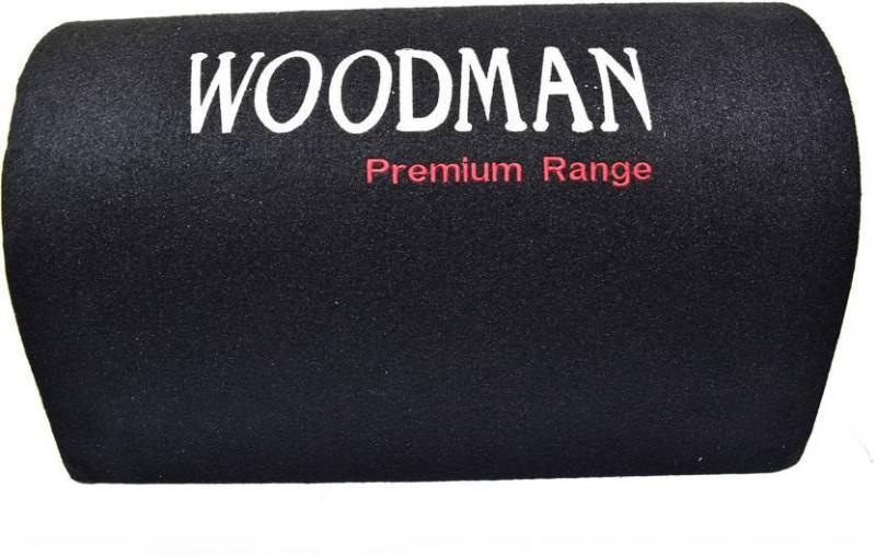 Woodman WM-BT8 8 Inch Compact Size Basstube With Inbuilt Amplifier Subwoofer(Powered , RMS Power: 600 W)