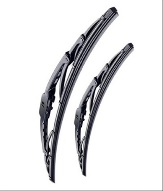 Clearplus Windshield Wiper For Hyundai i20(Passenger And Driver Side Wipers Pack of 2)