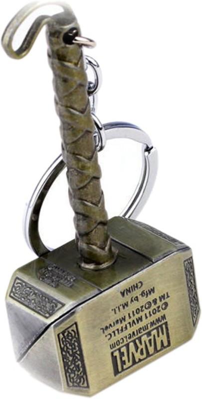 Productmine PM-T04 Key Chain(Gold)