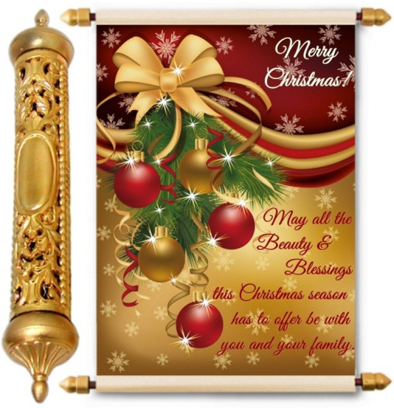 Christmas Greeting - For your loved ones - toys_school_supplies
